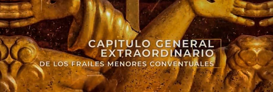 Capítulo Provincial Extraordinário 2017