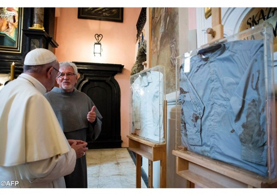 Resultado de imagem para mártires do peru franciscanos conventuais